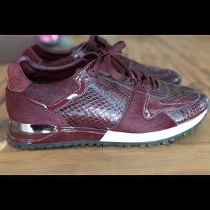 Louis Vuitton Runaway Sneaker